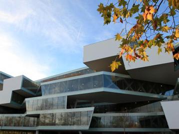 Il risparmio energetico il futuro dell 39 edilizia archiglass for Stufa radiante a risparmio energetico