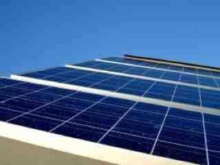 vetri solari