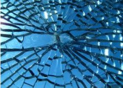 resistenza vetro