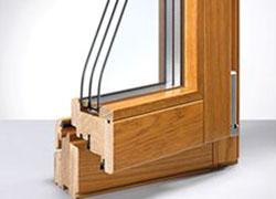 serramento in legno soft 78