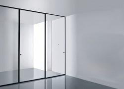 Porte per interni moderne