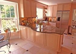 cucina vetro
