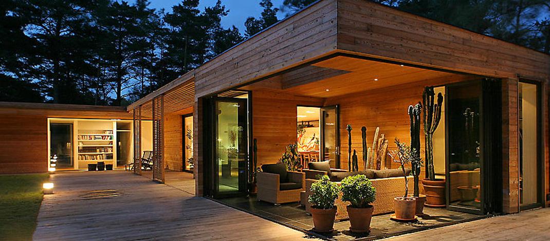 Vivere green: come si costruisce una casa eco-sostenibile