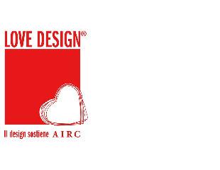 Love Design 2017: torna l'appuntamento solidale tra design e ricerca